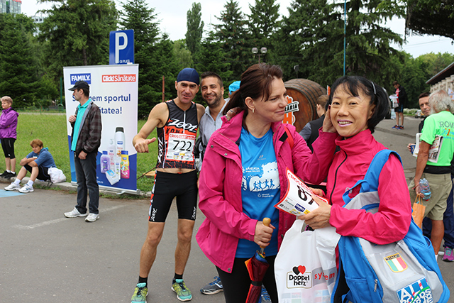 participanti cros click sanatate Herastrau-2