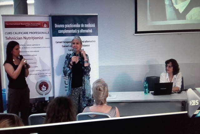 prezentare Lydia Ouchaneva- Congresul International-de-MCA-2017