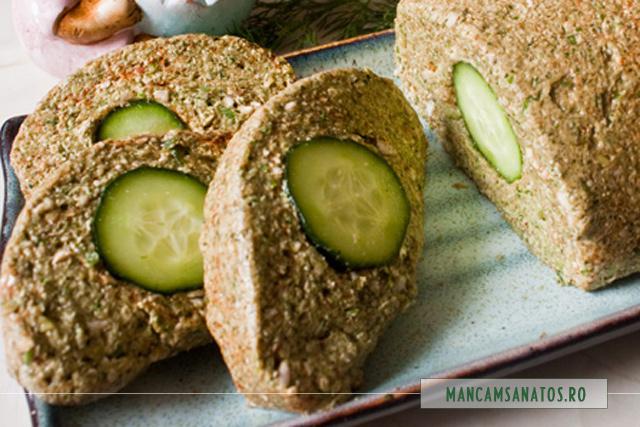 drob raw vegan (crud vegetarian) 2