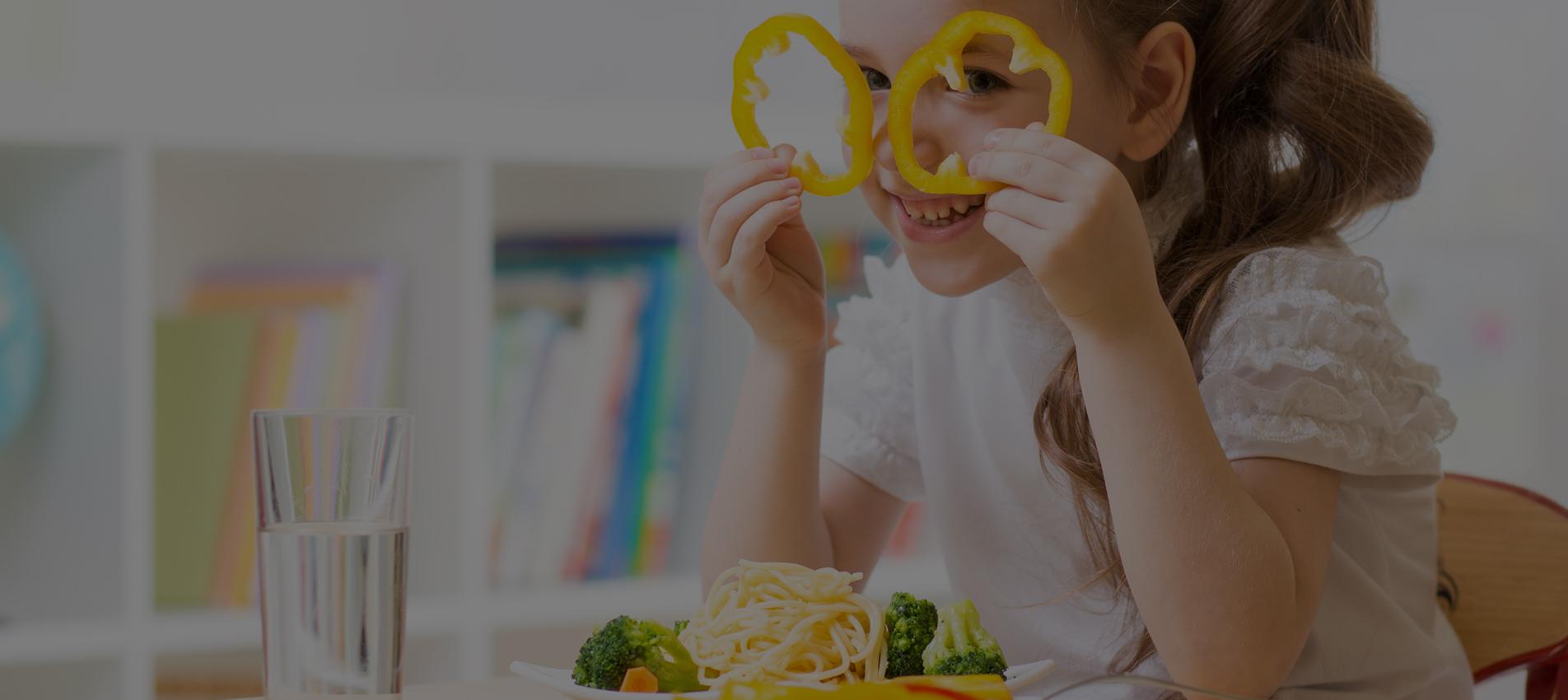 retete pentru hranirea corecta si naturala a copiilor