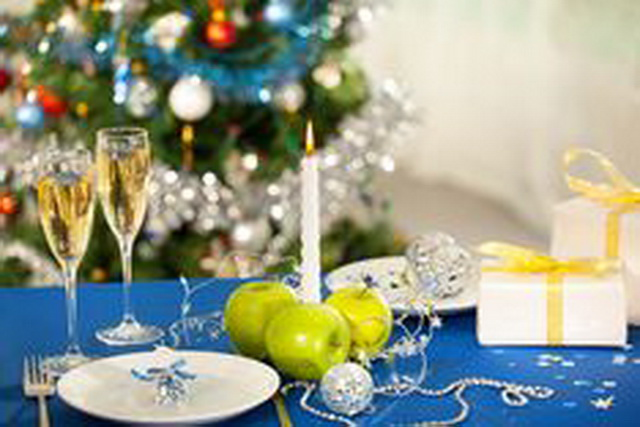 recomandari pentru o buna dispozitie de Anul Nou