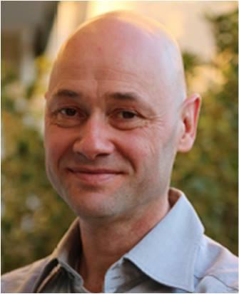 Tony Francois -Medicina Energetica