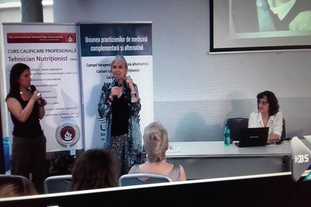 prezentare Lydia Ouchaneva- Congresul International-de-MCA-2017