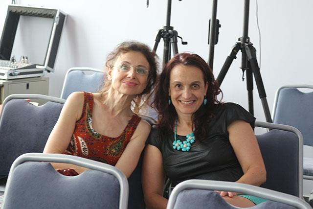 Nadia Mitescu-Mirela Tomescu -CONGRES-UPMCA 2018