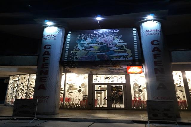 Senso Cine Cafe