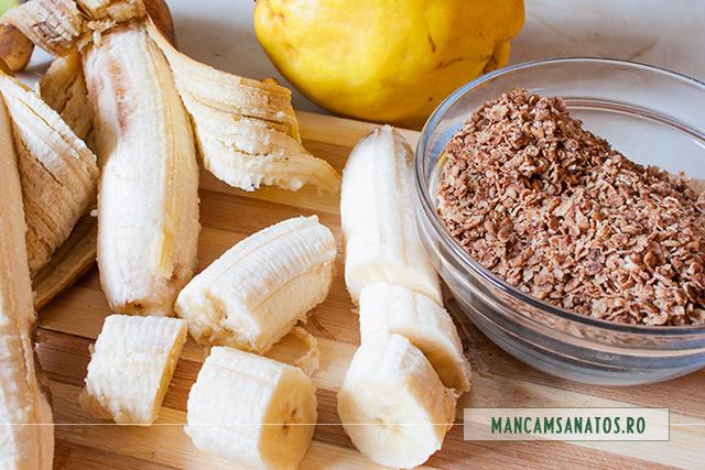 ingrediente pentru mini checuri raw vegane