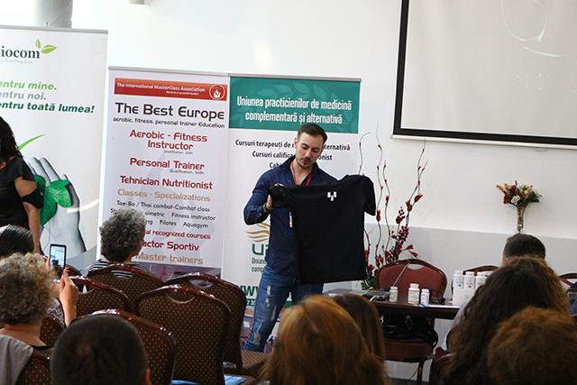 Andrei-Ciobanu CONGRES UPMCA