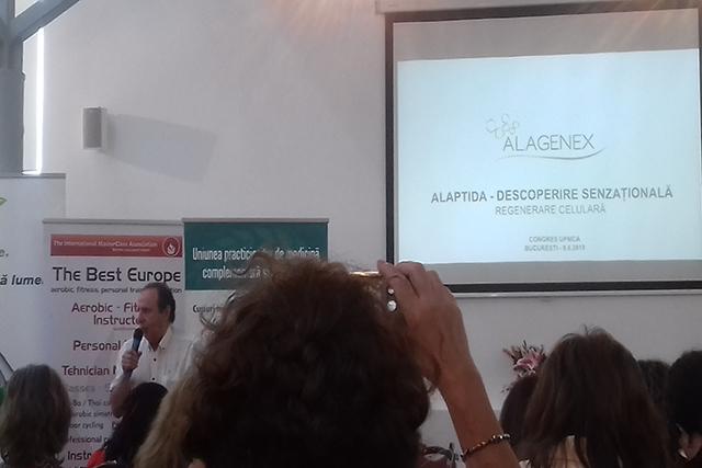 dl George Cernusca-ALAGENEX-Congres UPMCA 2019