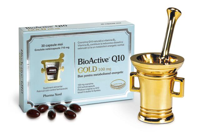 BIO ACTIVE Q10
