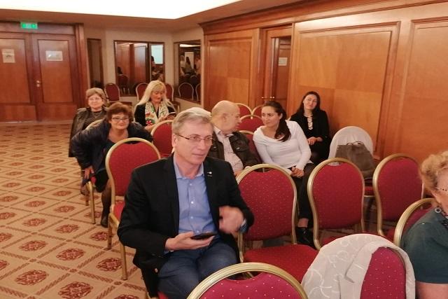 20Conferinta AXXA GLOBAL-Grand Hotel Continental-9.11.2019-atmosfera